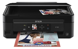 How to download Epson XP-320 driver & software (Recommended for download support windows, mac, linux