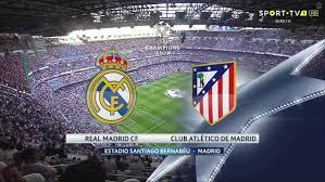مباراة ريال مدريد وأتلتيكو مدريد بث مباشر