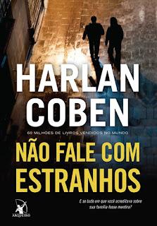 NÃO FALE COM ESTRANHOS (Harlan Coben)