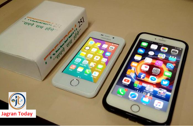 Freedom 251 Booking Price Specification Features