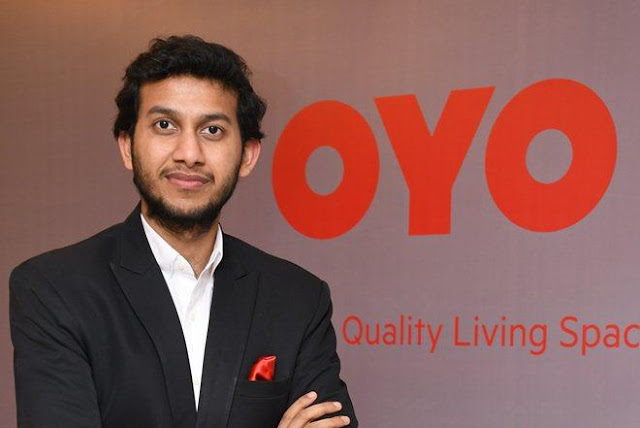 oyo rooms owner