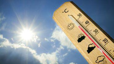 Alerte météo (DMN): vague de chaleur de jeudi à dimanche au Maroc