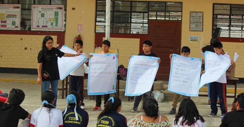 ¡HABLA CAUSA! El voluntariado multidisciplinario que lucha contra el acoso sexual escolar