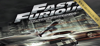 Fast and Furious Showdown Full Free 2017