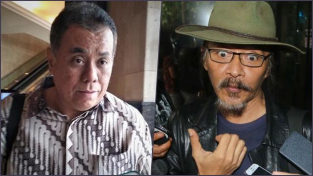 Sujiwo Tejo: Giliran BEM UI Panggil Rektor untuk Klarifikasi Rangkap Jabatan Komisaris BUMN