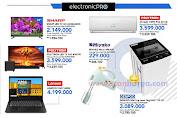 Katalog CARREFOUR Promo Elektronik 6 - 19 Mei 2020