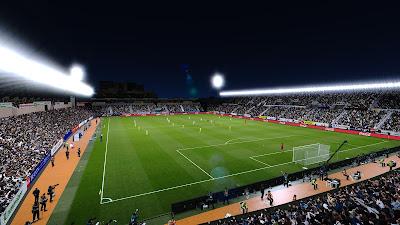 PES 2020 Stadium Estadio Carlos Belmonte