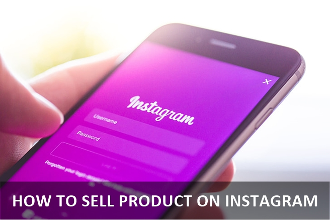 How to Sell Product In Instagram 2020