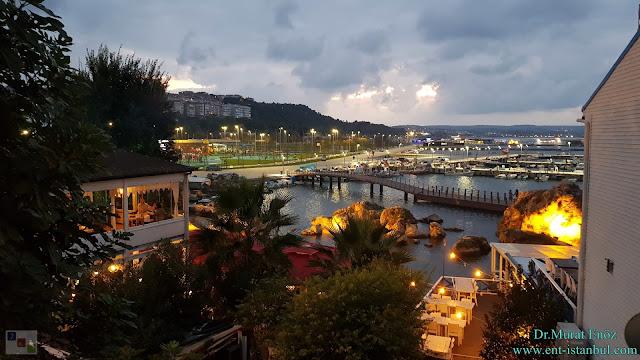 Şile, Istanbul Photographs, Rhinoplasty in Istanbul, Şile Saklı Göl, Massha & Şile Fish Restaurant