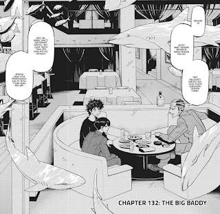 Update! Baca Manga Tokyo Revengers Chapter 132 Full Sub Indo