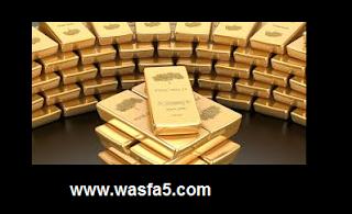 سعر الذهب اليوم فى مصر 2020