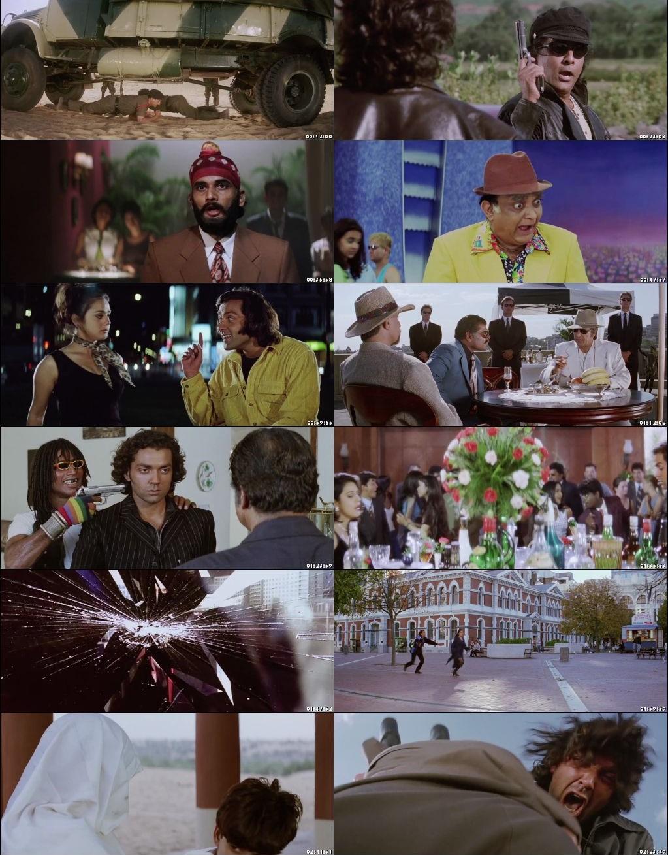 Soldier 1998 Full Hindi Movie Online Watch