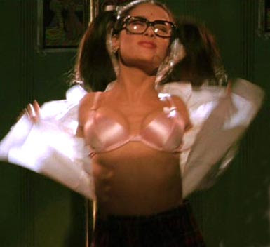 Salma Hayek Xxx Porn