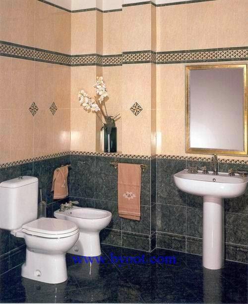 لاصحاب الذوق الراقى مجموعه من تصميمات الحمامات Baths