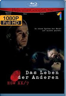 La vida de los otros [2006] [1080p BRrip] [Latino-Inglés] [LaPipiotaHD]