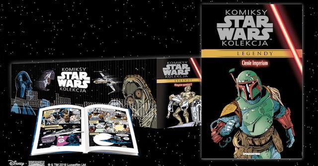 Recenzja: Kolekcja Komiksy Star Wars: Powrót Jedi