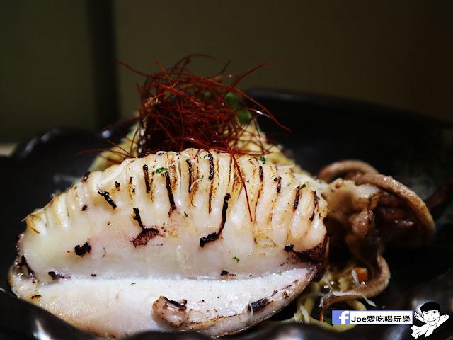 IMG 3583 - 熱血採訪│鐵克諾南洋風味手扒海鮮拼盤超豐盛!搭配超厚龍蝦痛風都快發作了