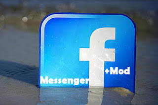Facebook Alpha V98.000.70 Mod Include Messenger