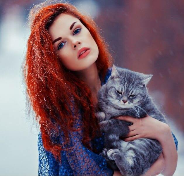 What you should know about the cat lady