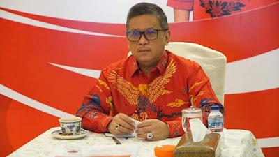 Megawati Diisukan Sakit, PDIP: Ketum Sehat!