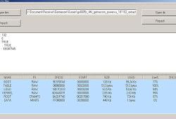 √ Aplikasi Edit Firmware Unpack Repack Software GX6605S - Paket