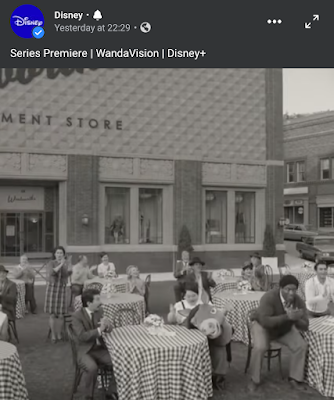 westview wandavision disney+ hotstar