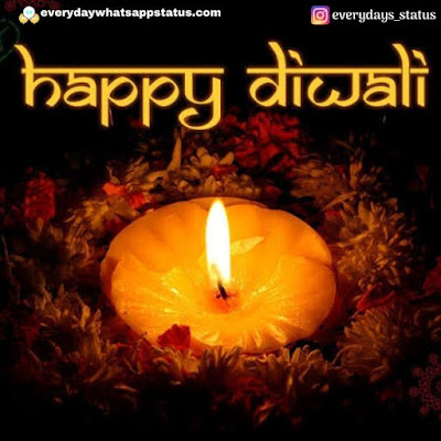 diwali quotes in english | Everyday Whatsapp Status | Best 140+ Happy Diwali Wishing Images Photos