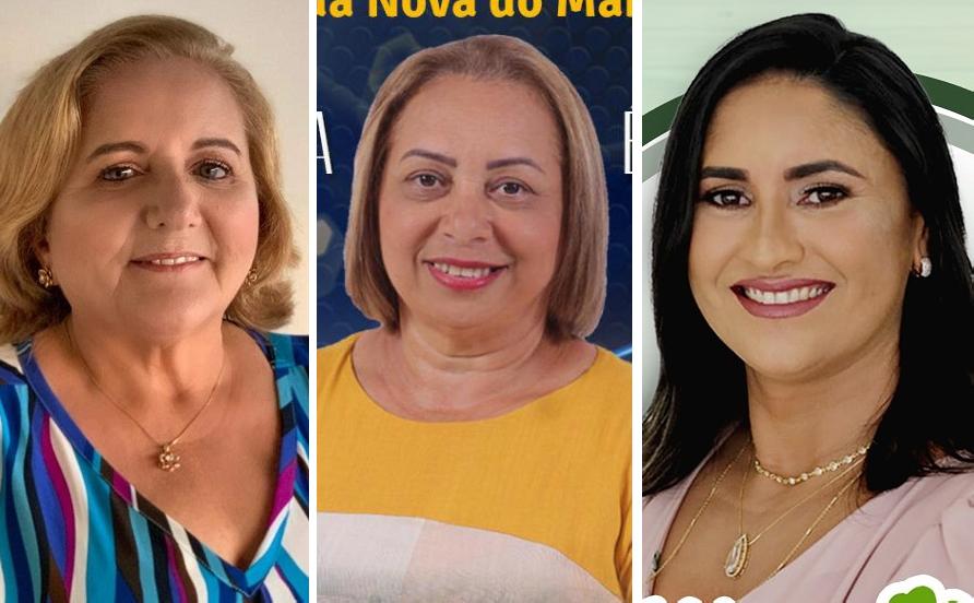 Em Olinda, as três mulheres que disputam as eleições farão convenções no mesmo dia – Jailson Mendes