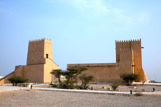 Umm Salal Municipality Guide: what to do, see, and eat