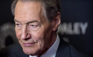 Eight women say Charlie Rose sexually harassed them — with nudity, groping and lewd calls