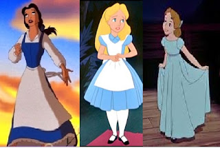 Living in History: My Life, Their Times: Liesl's Dress