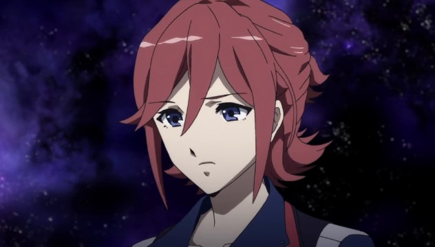 Macross Delta Wallpaper Screenshot Preview