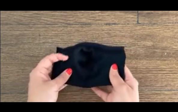 Modo simples e prático de fazer máscara caseira