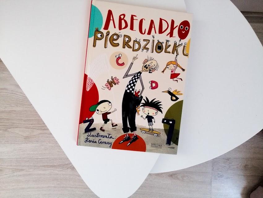 Kotrowersyjne wiersze dla dzieci | Abecadło Pierdziołki