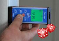 Castiga un telemetru hedue EM1 in valoare de 360,00 RON