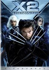 X-Men 2 - Dublado