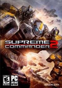 تحميل لعبة Supreme Commander 2 للكمبيوتر كاملة