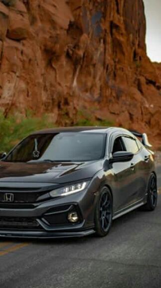 Modifikasi Honda Civic