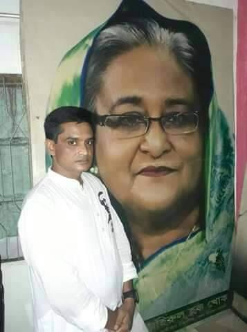 সারাদেশ বাসীকে শারদীয় দুর্গোৎসবে শুভেচ্ছা জানিয়েছেন মির্জা আল মুরাদ বেগ