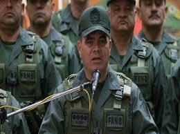 Este viernes el G/J Vladimir Padrino López, se pronunció para rechazar las declaraciones hechas por el presidente de Colombia, Iván Duque