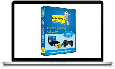 ChequeMan Pro 2.4.0 Full Version