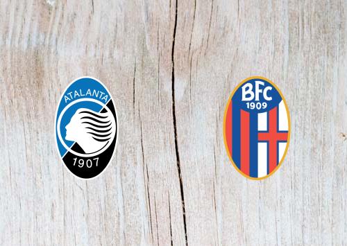Atalanta vs Bologna - Highlights 4 April 2019