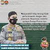 Kabid Humas Polda Sulsel,  Kepolisian Sudah Memiliki  Aplikasi Dumas Dan Layanan Hotline