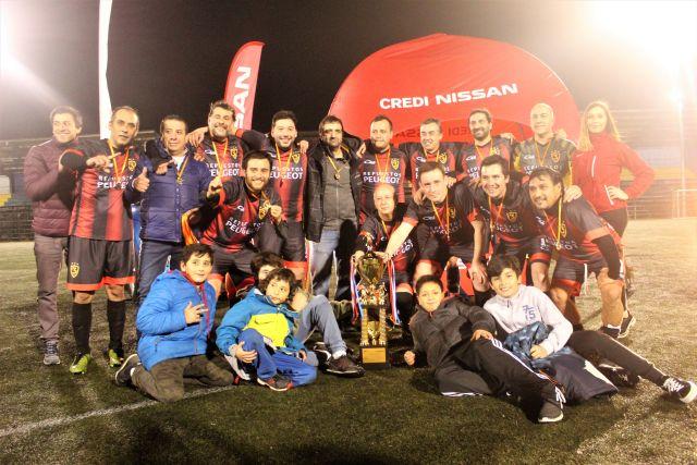 Liga Futbolito Osorno
