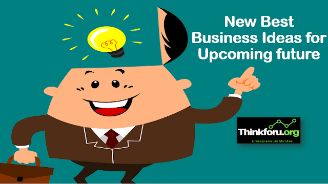 Cover Image of Business Idea : Top 10 Best [ New Business Ideas ] to Start a Business in Upcoming year