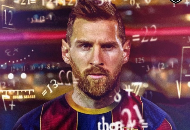 Barca đối diện với hỗn loạn vì Messi ở lại