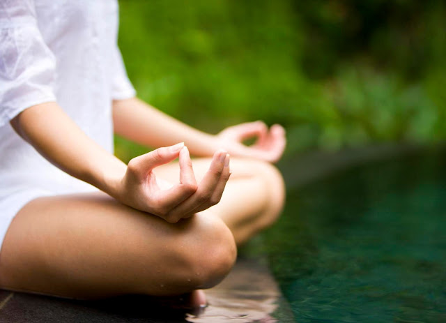 Yoga images wallpapers