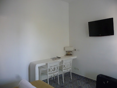 Vulcano (ME): Hotel Mari del Sud Resort