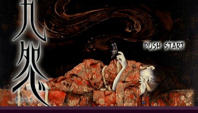 Kuon (PS2) + Parche de traducción: