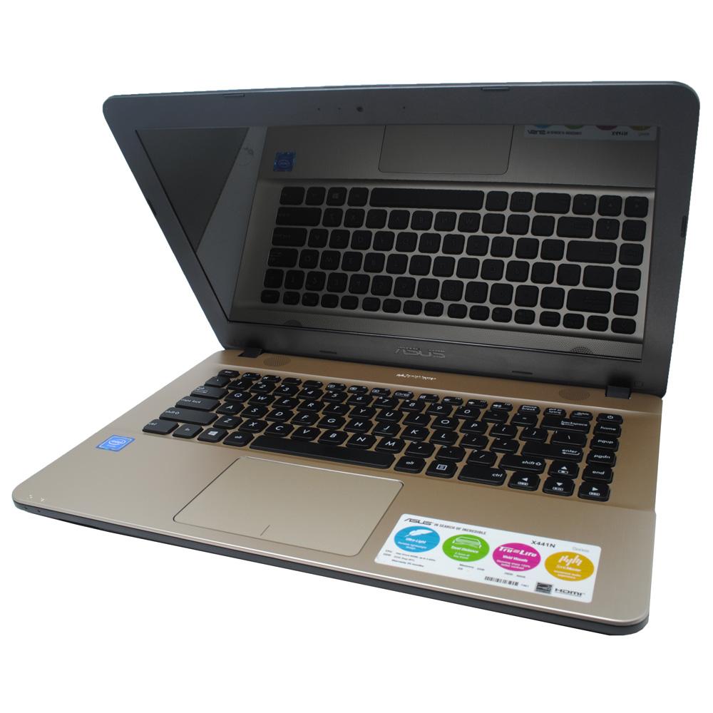 Harga dan Spesifikasi Terbaru Laptop Asus X441N RAM 4GB